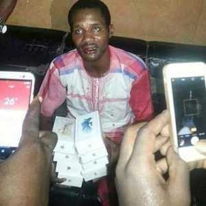 2 Months & Still in Prison: Nollywood's Alleged Thief, Seun Egbegbe Cries Out After Failing to Meet Bail Conditions