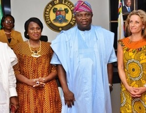 Nollywood Stars, Joke Silva, Kunle Afolayan, Others Get Governorship Appointments in Lagos State (Photos)