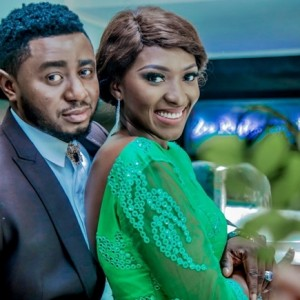 My Hubby Encourages Me to Kiss in Movies – Nollywood Actress, Esther Audu-Ojire