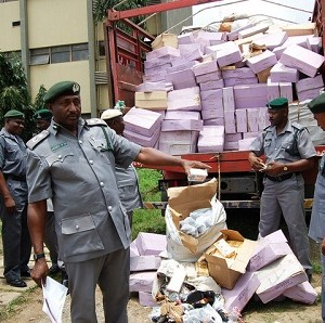 Confusion as Customs Officials Allegedly Shoot at Rice Smugglers in Katsina