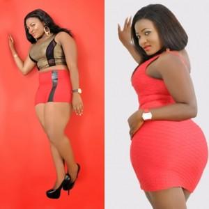 Nigerian Men Love Big Ass Than Boobs – Nollywood Actress, Evia Simon (Photos)
