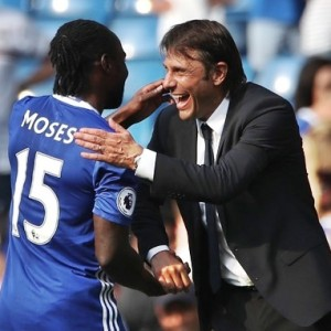 Conte Saved Fantastic Moses' Football Career – Ex Tottenham Coach, Harry Redknapp