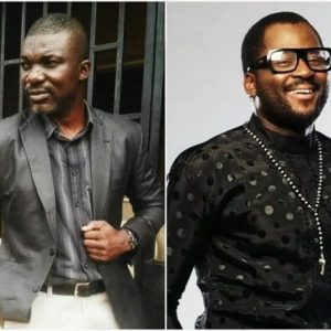 Nigerian Pastor Releases Alarming Prophecy on Nigerian Actor and Politician, Desmond Elliot