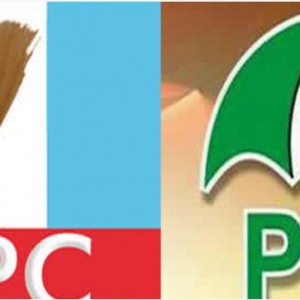 Another Senator Dumps PDP for APC in Akwa Ibom