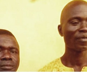 See the Two Vigilantes Who Beat Businessman to Death for Allegedly Stealing Dryer (Photo)