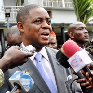 Enough is Enough, Nigeria Should Break Up Now – Femi Fani-Kayode Speaks Out