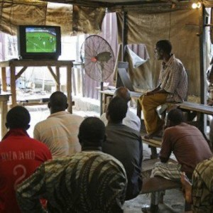 Updated: How 30 Football Fans Died After Getting Electrocuted While Watching Match Yesterday