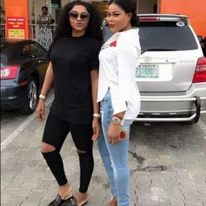 Meet 'Queen Stunner', the Lady Alleged to Have Broken Mercy Aigbe's 7-year-old Marriage (Photos)