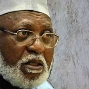 How an Ex-convict Gen. Abdulsalami Became Head of State After Abacha's Death – Bamaiyi Reveals