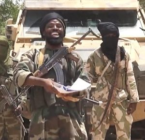 BREAKING News: Many Feared Killed as Two Boko Haram Suicide Bombers Hit Maiduguri Again