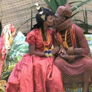 #BBNaija: Efe Finally Speaks on Getting Married to Marvis