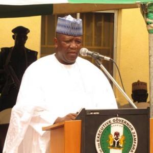 God is Using Meningitis Outbreak to Punish Nigerians for Fornication – Gov Yari Gives a Shocker