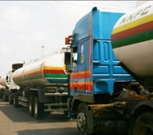Petroleum Tanker Drivers to Begin Nationwide Strike on Monday