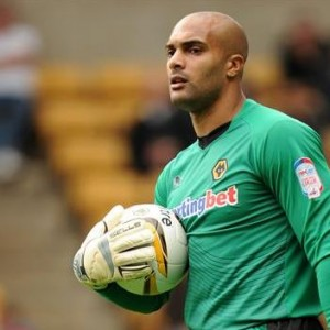 Super Eagles Faces Crisis as Goalkeeper, Carl Ikeme Sustains Injury
