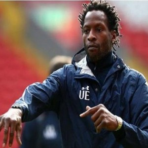 Nigerian-born Footballer, Ugo Ehiogu Has Died of Cardiac Arrest