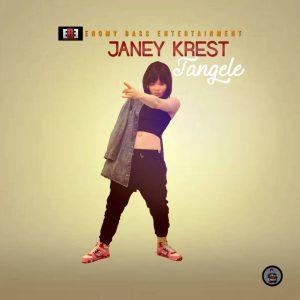 Music: Janey Krest – Tangele |@janeykrest