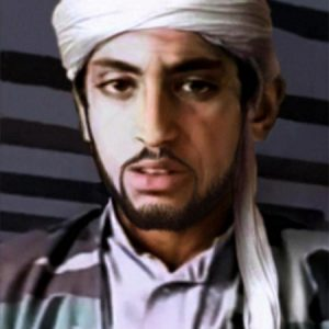 Ghen Ghen: Osama bin Laden's Son Vows to Avenge Father's Death by Waging New War