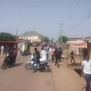3 Feared Dead as Religious Crisis Breaks out at Kabala Junction in Kaduna