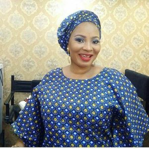 REVEALED : How Nollywood Star Moji Olaiya Died In Canada Two Months After Child Dedication