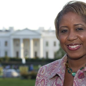 Trump Sacks First Black Female Chief Usher at White House (Photo)