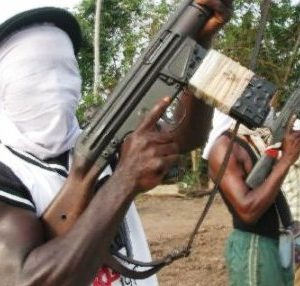Serious Commotion in Akwa Ibom as Armed Youths Go on Rampage, Kill Scores
