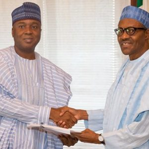Member of Aso Rock 'Cabal' Who Inserted Controversial 'Coordinator of Affairs' Clause in Buhari's Letter to Senate Exposed