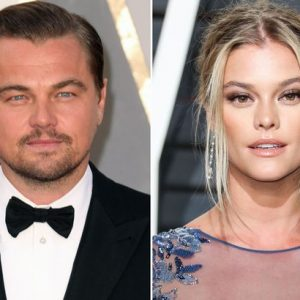 Leonardo DiCaprio and model girlfriend Nina Agdal split after just one year