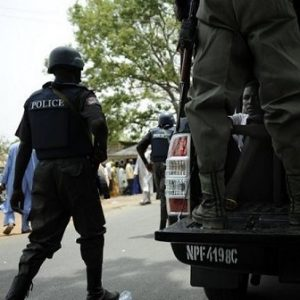 Family of 5 on the Run for Allegedly Bathing 11-year-old Girl With Hot Water in Imo