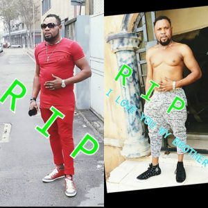 Young Man Who Just Returned From Italy Shot Dead at His Residence in Benin (Photos)