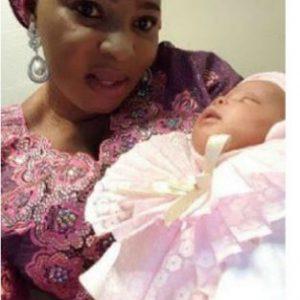 Tears Flow at the Lagos Home of Late Nollywood Actress, Moji Olaiya (Photos)
