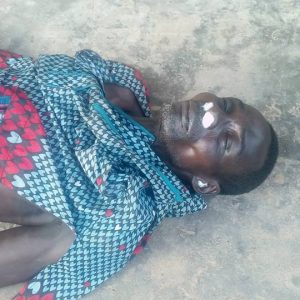 How SARS Operatives Tortured a Photographer to Death in Ibadan (Graphic Photos)