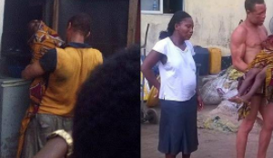 Father beats his 7-year-old son to death in Rivers state