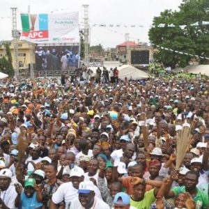 500 PDP Members Defect to APC in Akwa Ibom