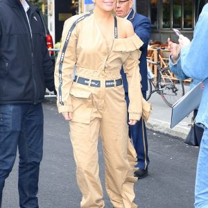 See What Lady Gaga Was Spotted In