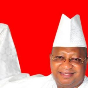Osun Governor, Aregbesola to Probe Senator Adeleke's Death