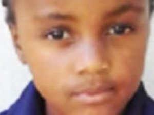 5-year-old girl found dead with eyes gouged out in South Africa
