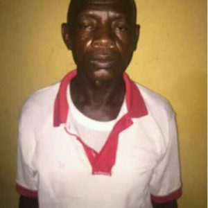 Man Who Supplies Weapons to Fulani Herdsmen In Delta State Arrested