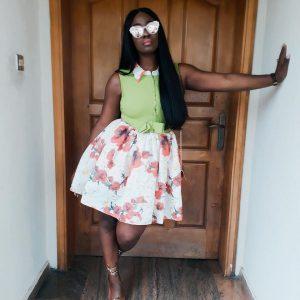 Debie-Rise borrowed my dress to welcome Simi in the BBNaija house -Uriel reveals