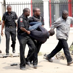 Man Caught After Masterminding the Kidnap of Own Father and Receiving N1million Ransom