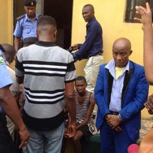 Pastor Who Operated Fake Maternity Home In Abia Arrested (Photo)