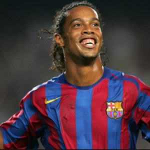 Ronaldinho Set to Return to Barcelona after Departure 9 Years Ago