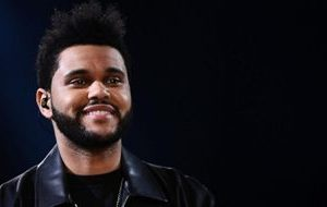 Singer, The Weeknd donates $100,000 to Medical Center in Uganda