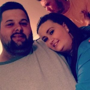 Woman Shocked to Discover She is Pregnant 8 Months After Finding Her Boyfriend Dead in Bed (Photos)