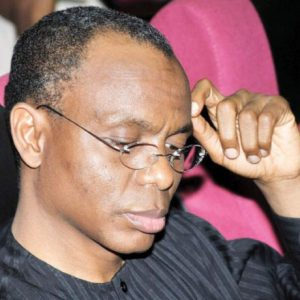 Igbo eviction- El-Rufai orders arrest of youths who issued ultimatum