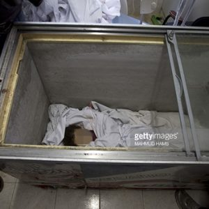 Unbelievable! Woman Hides Dead Mother in Freezer to Collect Her 10 Years Pension
