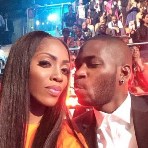 Tiwa Savage confirms she's still married to TeeBillz