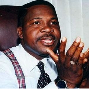 Modu-Sheriff Wanted to Destroy PDP – Ozekhome Reacts to Supreme Court's PDP Judgement