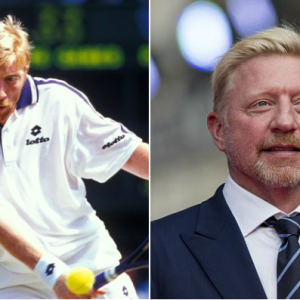 Tennis superstar, Boris Becker declared bankrupt after loosing £100m fortune investing in Nigerian oil firms