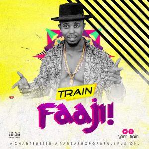 Train – Faaji |@im_train