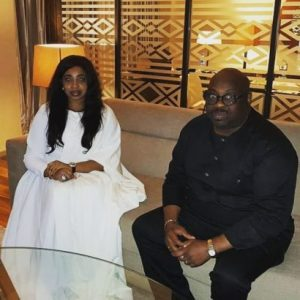 Dele Momodu confirms Ooni of Ife's marriage to Olori Wuraola crash